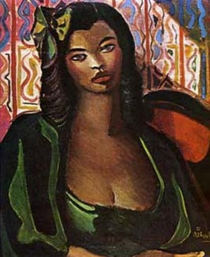 Abigail - 1947 - Di Cavalcanti